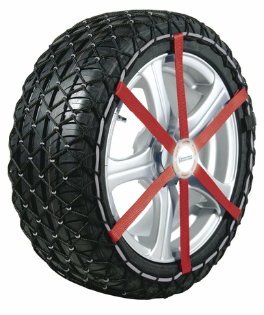 Chaines neige Vl - Michelin Easy Grip - s12