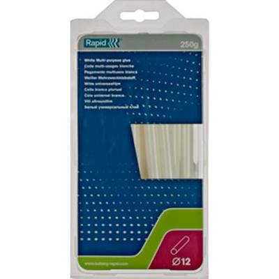 Colle blanche thermofusible