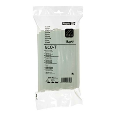 Colle thermofusible Eco-T translucide, sachet 1kg