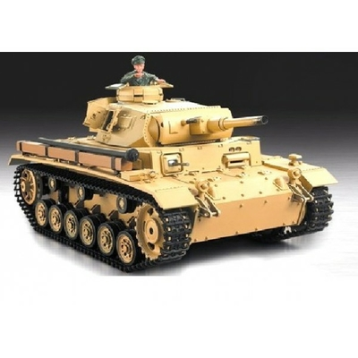 Char Rc Tauchpanzer III