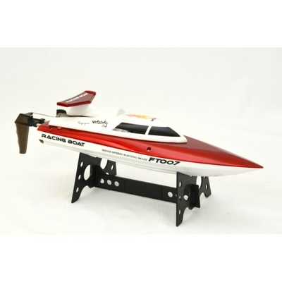 Bateau Racing Rc Vitality Ft007 ultra-rapide