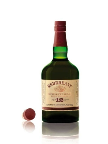 Midelton Redbreast 12 ans single Pot Still 40%