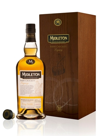 Midleton Barry Crockett Legacy 46%