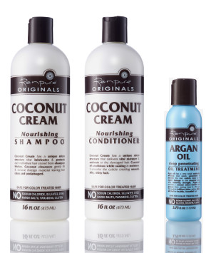 Kit renpure coconut cream 2