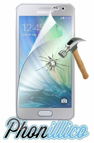 Film protection verre trempe pour galaxy a5