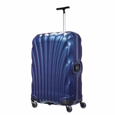 Samsonite lite-locked spinner 75 cm