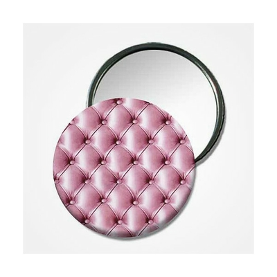 Miroir de sac girly