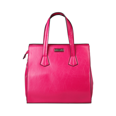 Sac à main pierre cardin ab29 rose