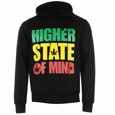 Sweat obscene print higher state