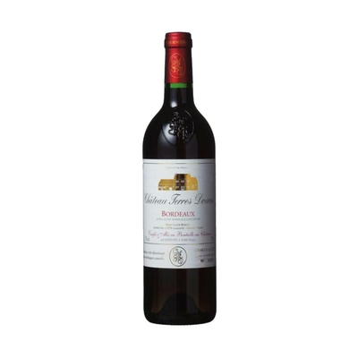 Bordeaux rouges - Terres Douces 37.5 cl